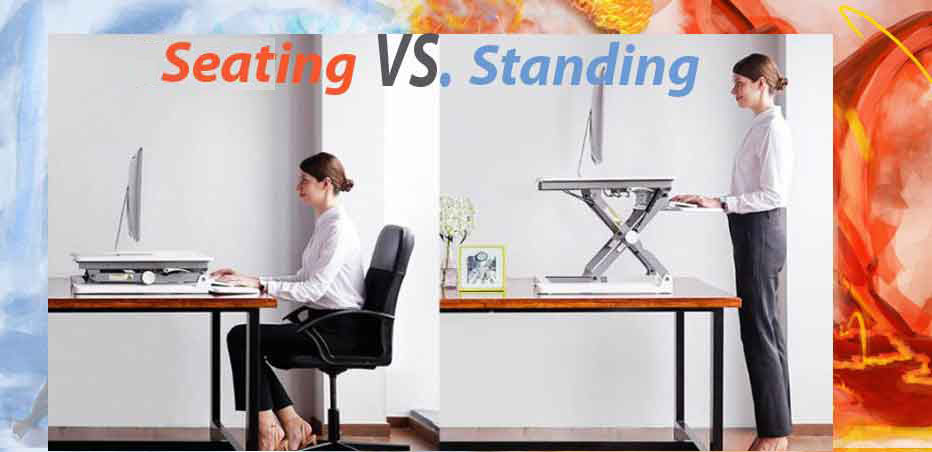 #Standing Vs. #Seating by the Coumputer #find #out #Why